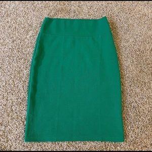 Lularoe pencil skirt